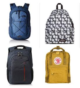 mochilas de 20 litros para viajar
