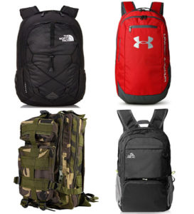 mochilas de 30 litros para viajar