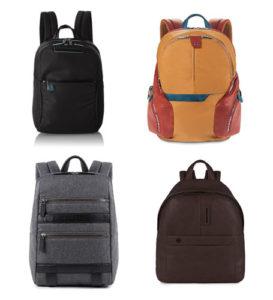 mochilas de viaje de la marca piquadro