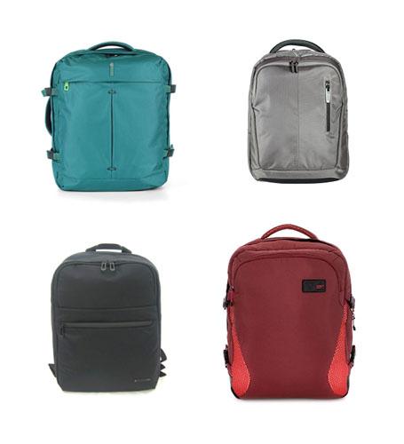mochilas de viaje marca roncato