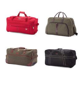 bolsas de viaje de la marca benzi