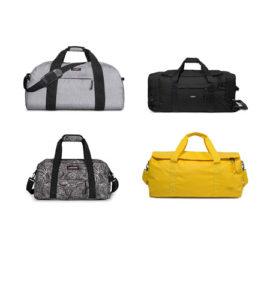 bolsas de viaje de la marca Eastpak