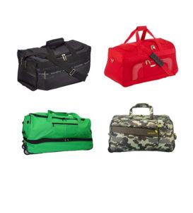 bolsas de viaje de la marca travelite