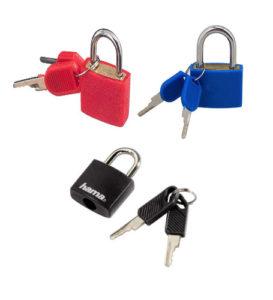 candados con llave